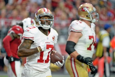 San Francisco 49ers retain WR Jeremy Kerley with 3-year pact