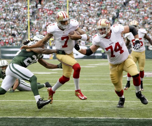San Francisco 49ers still need to improve pass protection