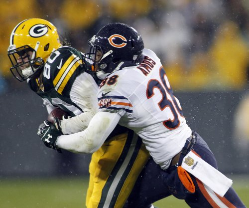 Chicago Bears close to finding solution at safety positions