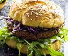 Swiss supermarket introduces mealworm 'Insect Burgers'