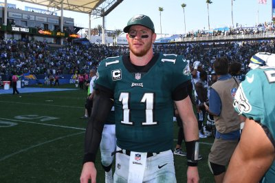 Philadelphia Eagles: QB Carson Wentz lighting up defenses on third down