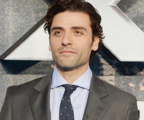 Oscar Isaac in talks to voice Gomez in animated 'Addams Family'