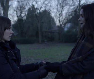 Weisz, McAdams share a forbidden love in 'Disobedience' trailer