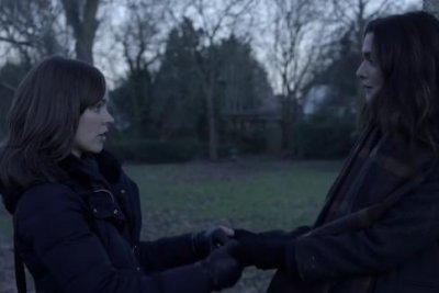 Weisz, McAdams share a forbidden love in 'Disobedience' trailer