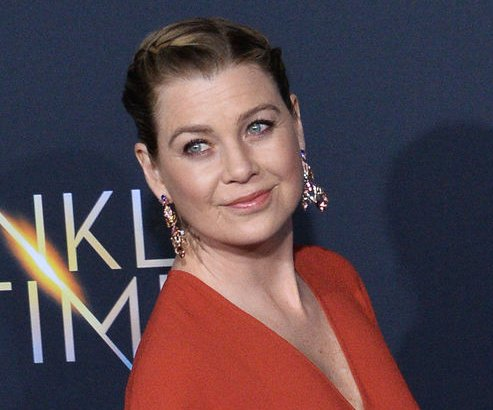 Ellen Pompeo says pay raise didn't cause 'Grey's Anatomy' exits