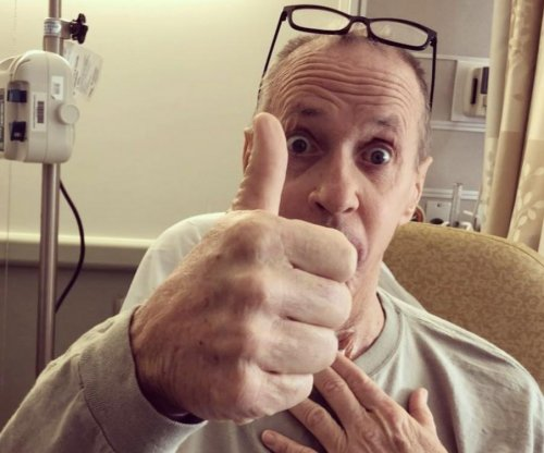Jim Kelly: Hall of Fame QB discharged from hospital
