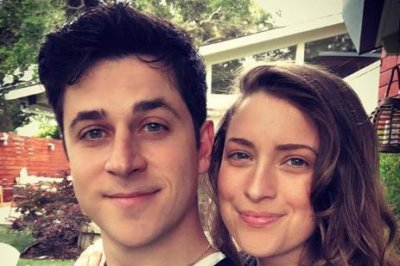 David Henrie arrested at airport for possession of a loaded gun