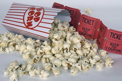 Peru consumer agency wins case against movie theaters over popcorn