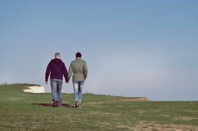Skepticism of male bisexuality unfounded, researchers say
