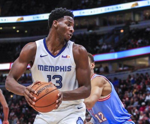 Memphis Grizzlies' Jaren Jackson Jr. suffers season-ending knee injury