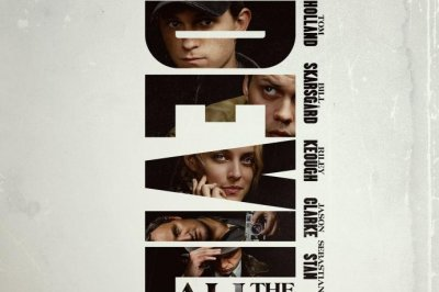 'The Devil All the Time': Netflix shares poster with Tom Holland, Robert Pattinson
