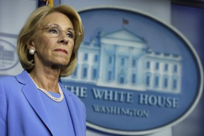 DeVos says gov't will still enforce school testing mandates