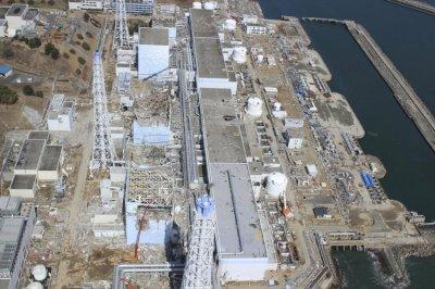 Tepco official: Fukushima contamination 'not under control'
