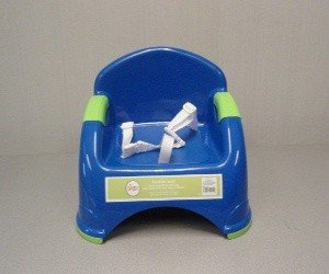 Target expands booster seat recall