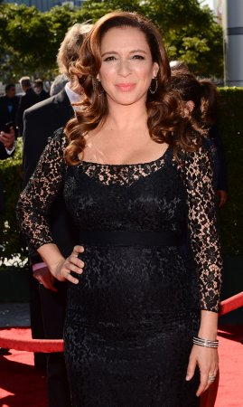 Maya Rudolph will return to NBC for her own variety show special