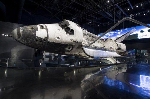 NASA faces impending budget battle