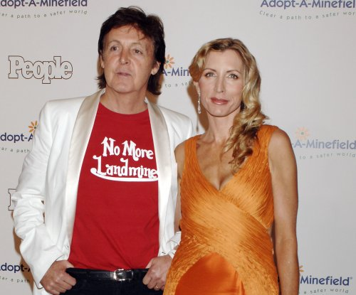 Heather Mills: Paul McCartney needs Kanye West and Rihanna to stay relevant