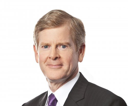 David Taylor takes over as CEO of Procter & Gamble