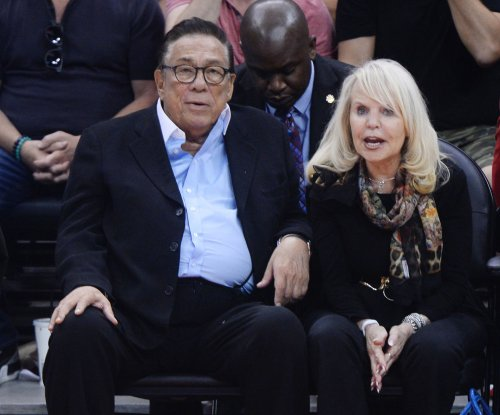 Donald Sterling sues TMZ, Stiviano