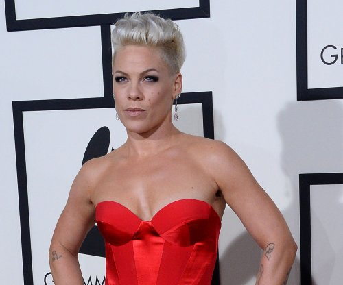 Pink named new UNICEF ambassador