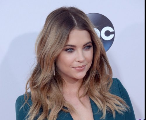Ashley Benson was told she's 'too fat' for role