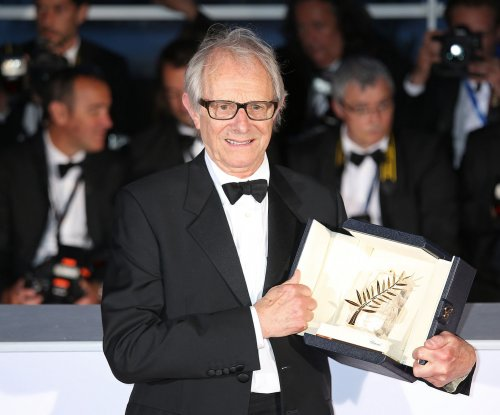 Ken Loach's 'I, Daniel Blake' wins top prize at Cannes Film Festival