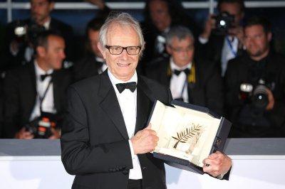 Ken Loach's 'I, Daniel Blake' wins top prize at Cannes Film Festival