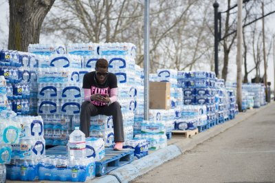 Report: Fixing Flint's water could cost $216 million