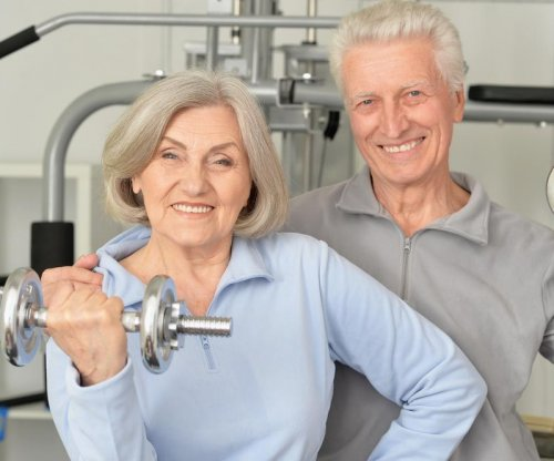 Exercise may help muscle repair in older adults