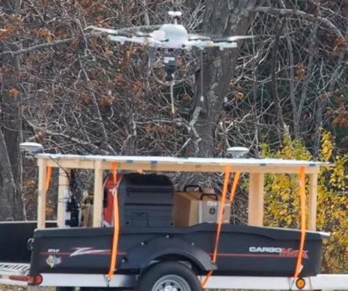 U.S. Army orders CyPhy Works tethered drone