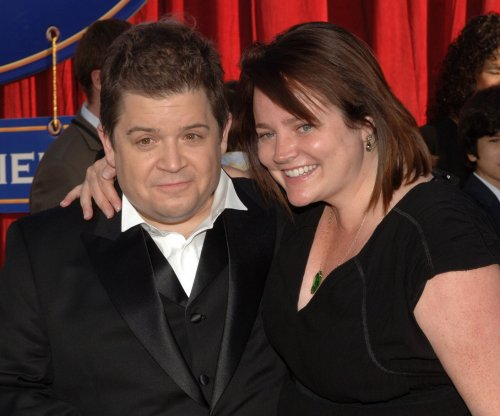 Patton Oswalt reflects on grief following wife's sudden death