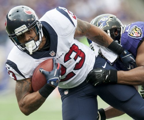 Miami Dolphins RB Arian Foster makes good first impression