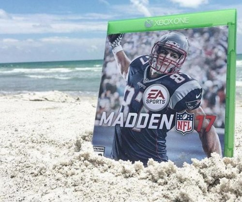 Madden NFL 17 released, previewed