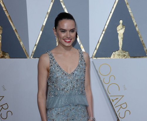 Daisy Ridley responds to criticism about her 'Star Wars' character