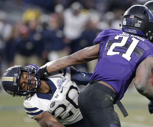 2016 Pinstripe Bowl recap: Justin Jackson rushes Northwestern to win over Pittsburgh
