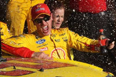 Daytona 500 preview: Joey Logano, Brad Keselowski armed with battle plan