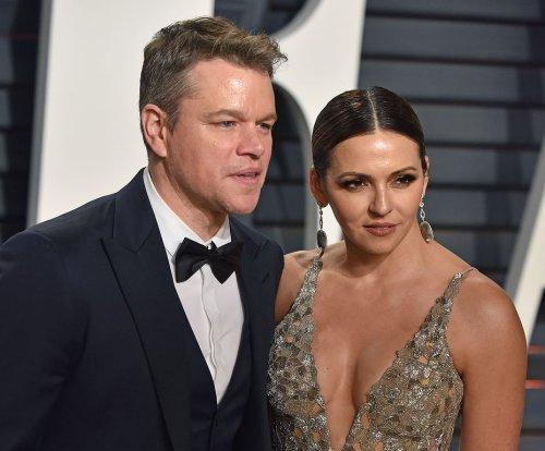 Matt Damon narrates marathon-themed 'Boston' documentary