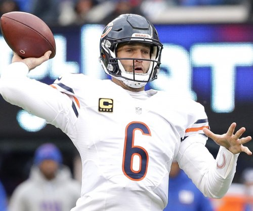 Jay Cutler expected to make Miami Dolphins debut on Thursday vs. Baltimore Ravens