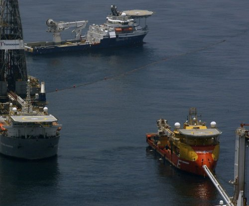 Eni: More oil offshore Mexico than originally estimated
