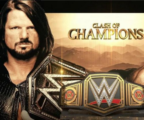 WWE Clash of Champions: AJ Styles wins, Owens and Zayn keep their jobs