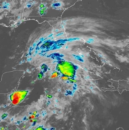 Florida under state of emergency ahead of Subtropical Storm Alberto