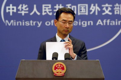 China scolds Taiwan leader for planned New York visit