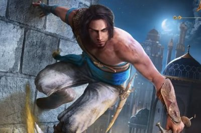 'Prince of Persia' remake set for PS4, Xbox One in January