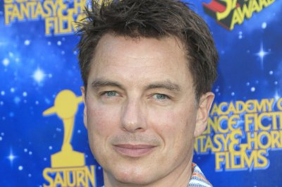 John Barrowman is back as Captain Jack for 'Doctor Who' special