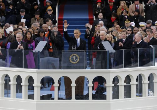 """Outside View"""" Not understanding 'What's Going On' in Iran, Obama croons 'War Is Not the Answer'"""