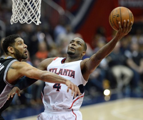Atlanta Hawks roll into Brooklyn