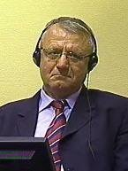 Serbian war crime suspect Seselj returns to Belgrade