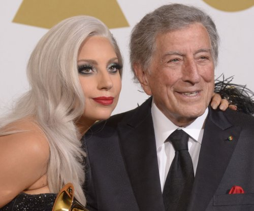 Tony Bennett to sing at Lady Gaga, Taylor Kinney's wedding