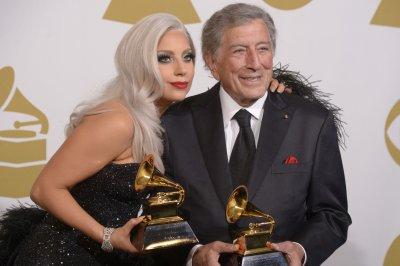 Tony Bennett to sing at Lady Gaga, Taylor Kinney's wedding