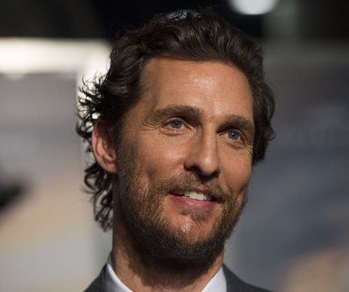 Alright Alright Alright! Here's 4 minutes of Matthew McConaughey making weird noises